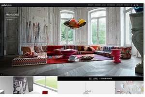 roche bobois lance enfin une nouvelle version marche With meubles roche bobois catalogue 15 deco maison vendeenne