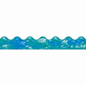 Water border clipart kid - Cliparting.com