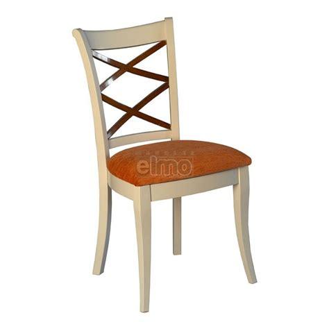 chaise salle a manger bois massif chaise salle 224 manger classique laqu 233 e bois massif greece