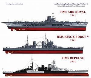 Hms Warships