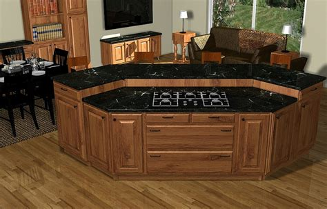 kitchen island with cooktop and seating kitchen island islands cooktop cooktops ideas