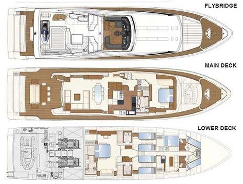 Ferretti Custom Line 97   Mediteranean and Adriatic Yacht Charters