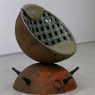 Sea Mine Furniture