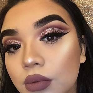 Prom 2017 Series: Makeup Inspo's - Haute D' Vie