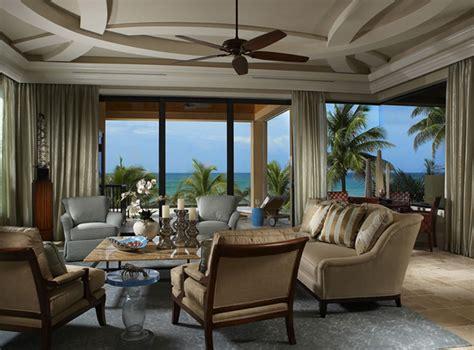 caribbean interior design south florida