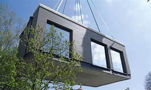 Flying Spaces Anbau : haus aufstocken ideen cool bungalow aufstocken vorher nachher die schnsten von haus aufstocken ~ Frokenaadalensverden.com Haus und Dekorationen