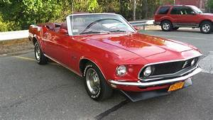 1969 Ford Mustang Convertible for sale in Prescott, Arizona, United States