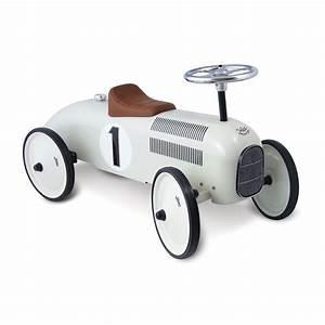 Voiture Enfant Vintage : voiture porteur m tal nacr vilac jeux jouets ~ Teatrodelosmanantiales.com Idées de Décoration