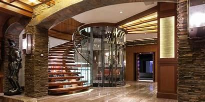 Elevator Luxury Elevators Glass Residential Architizer Biggest