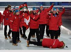 Let the Games begin! Winter Olympics 2014 gets underway in