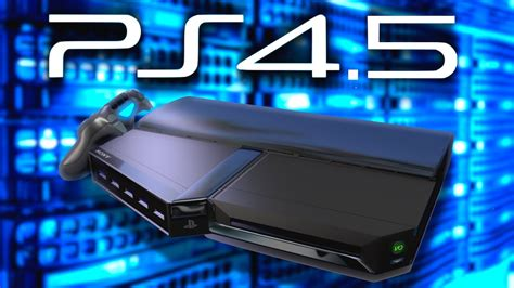 New Playstation Console + Ps4.5 With 4k? (gaming News