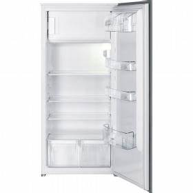 Refrigerateur Encastrable 122 Cm : s3c120p smeg r frig rateur encastrable 122 cm elektro ~ Melissatoandfro.com Idées de Décoration