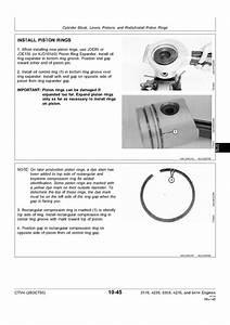 John Deere Ctm4 Component Technical Manual