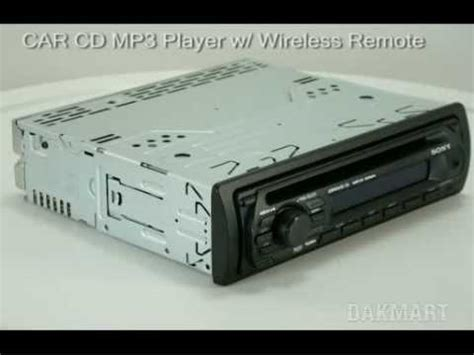 Sony Cdx Gt07 Wiring Diagram Color by Sony Cdx Gt07 Fm Am Compact Disc Player Support And Manuals