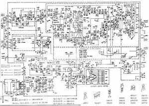 Peavey 5150 Wiring Diagram