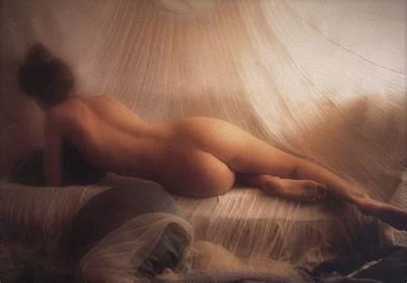Hamilton Nude David Teen Art