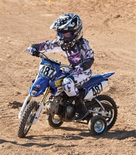 motocross race classes yamaha ttr50 motocross training wheels fly racing moto