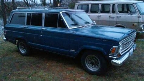 jeep grand wagoneer   auto  sale  spokane