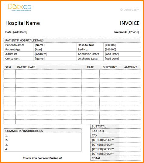 4+ Hospital Billing Statement Sample  Simple Bill. Objective For Resume Marketing Template. Writing A Financial Aid Appeal Letter. Free Scroll Border Clip Art. Resume For Internship Samples Template. Letter Recommendation For Student Template. Regions Of The United States Template. Template For Recipe Book Template. Free Stock Certificate Template
