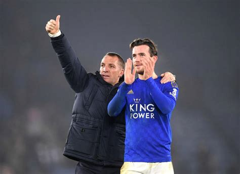 Leicester relaxed about Chilwell future amid Chelsea interest