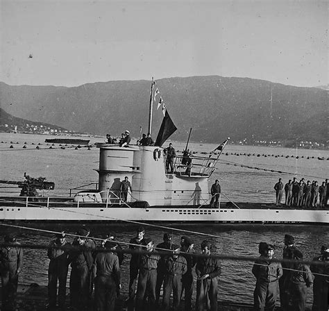 U Boat Norway by German U Boat Bases In Occupied Norway Wiki Everipedia