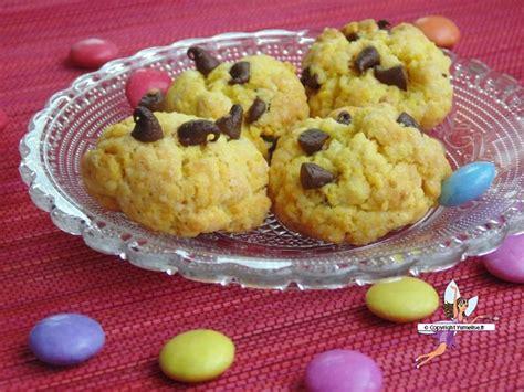 biscuits aux jaunes d œufs et p 233 pites de chocolat yumelise recettes de cuisine