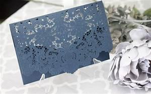 laser cut wedding invitations archives impressions With laser cut lace wedding invitations canada
