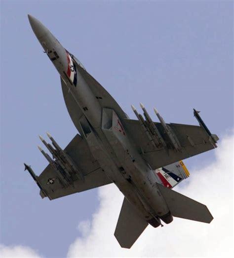 Boeing F/a-18e/f 'super Hornet' é Favorito No Brasil E Na