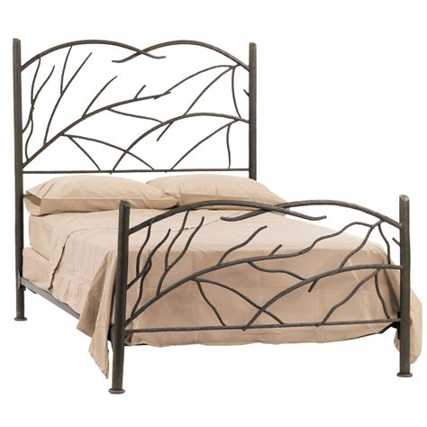 bed bath metal wrought iron frames for vintage