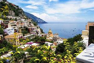 Neapolitan Riviera - Discover the Beauty of Italy