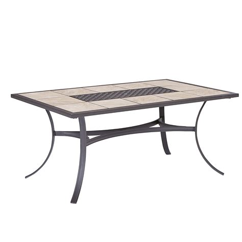 kmart smith patio table smith marion dining table kmart