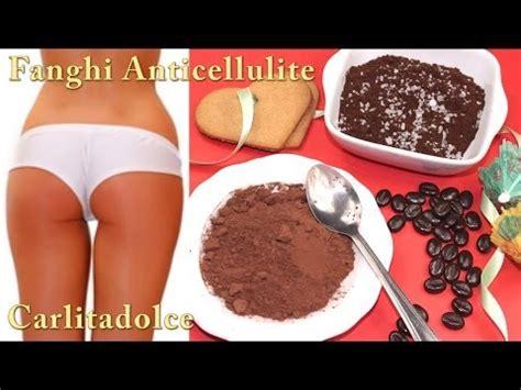 Fanghi Anticellulite Fatti In Casa Fanghi Anti Cellulite Al Cacao E Caff 232 Impacchi Snellenti
