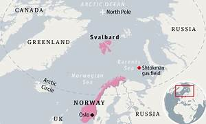 Polar Graphs 21st Century Times