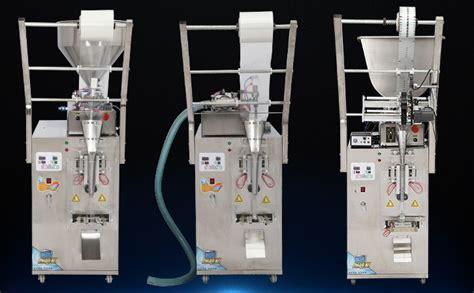 fully automatic liquid packaging machinehenan yusheng packaging machinery