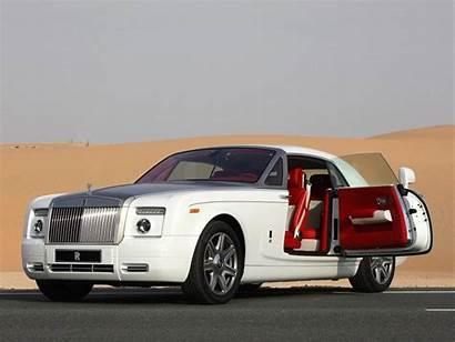Wallpapers Phantom Royce Rolls Coupe
