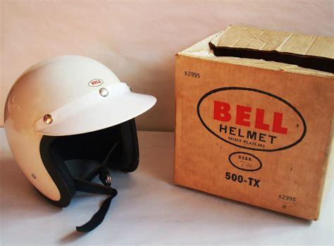 thrift scoreand  vintage bell helmets