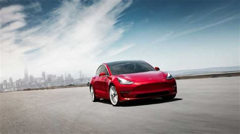 28+ Tesla 3 Review Top Gear PNG
