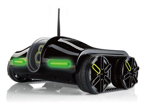 The Coolest Remote Controlled Toys For Your Iphone And
