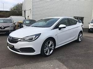 Opel Astra Occasion : voiture occasion opel astra longwy toyota longwy ~ Medecine-chirurgie-esthetiques.com Avis de Voitures