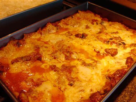 cuisine lasagne lasagna bolognese chez carr cuisine