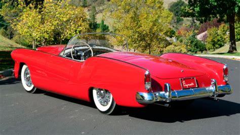 vintage concept cars tumblr