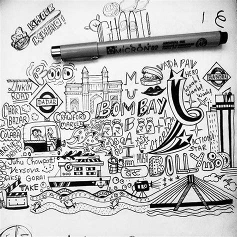 cuisine m騁isse doodle play a doodle project on behance
