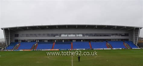 football league ground guide oldham athletic fc