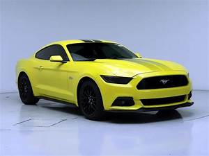 Used 2017 Ford Mustang GT for Sale
