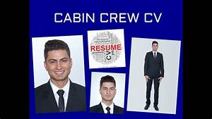 Cabin Crew Cv Exactly How Your Resume Should Be For Etihad  Emirates  Qatar