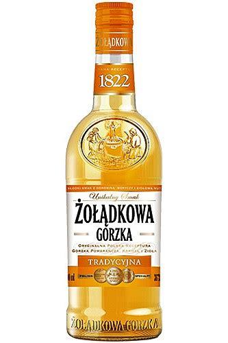 zoladkowa gorzka classic wodka vodka haus
