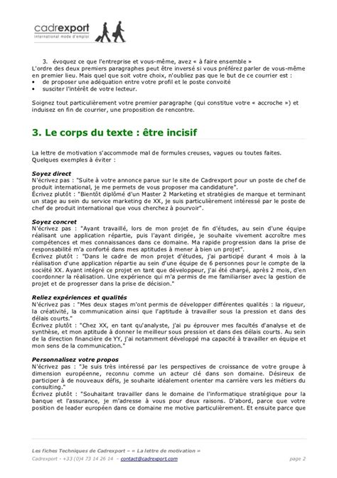 lettre de motivation employé de bureau lettre de motivation employe de bureau 28 images