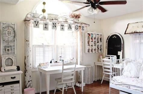 chambre retro déco vintage idées tendance pour chaque pièce de la maison