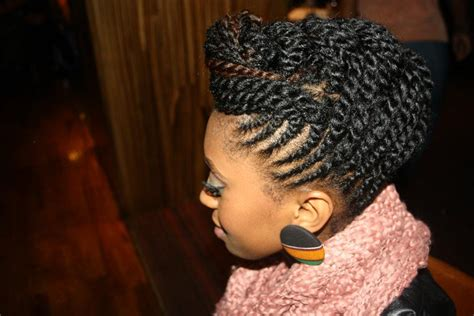 5 Reasons It's A Bad Idea To Protective Style Non-stop