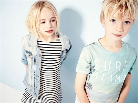 Zara Mode Kinder by April Lookbook Zara Schweiz Style Kinder